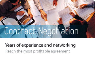 Contract Negotiation